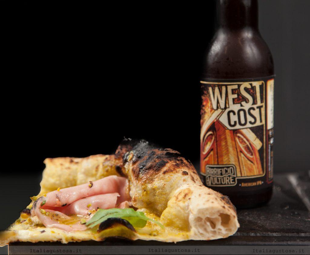 West Cost e Moschino