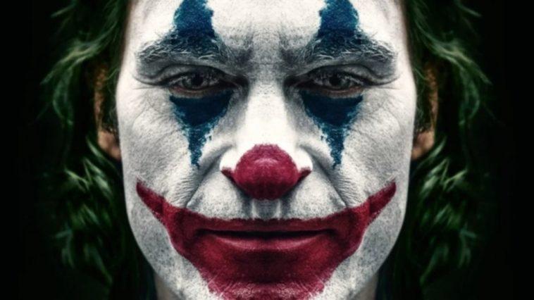 Joker - Joquin Phoenix